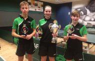 Anne van Bolderen clubkampioen jeugd!